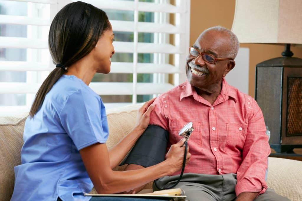 Cardiac Rehabilitation Services