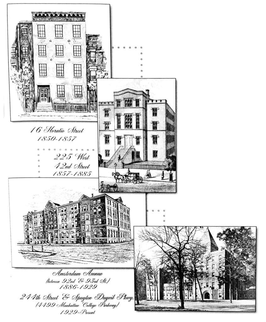 Methodist Home for Nursing and Rehabilitation History